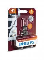 H1 24V 70W P14,5s MasterDuty 1st. Blister Philips