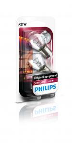 P21W 24V 21W BA15s 2st. Blister Philips