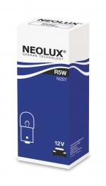 R5W 12V 5W  BA15s 1st. NEOLUX