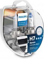 H7 24V 70W PX26d MasterDuty BlueVision 2st. ...