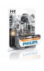 H4 12V 60/55W CityVision Moto +40% 1st. Blister ...
