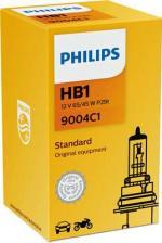 HB1 12V 65/45W P29t Standard 1st. Philips