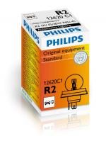 R2 12V 45/40W P45t-41 1st. Philips