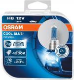 H8 12V 35W PGJ19-1 Cool Blue INTENSE 2st. OSRAM