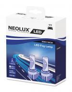 H8 LEDriving® FOG LAMP 6000K 12V NO ECE NEOLUX ...