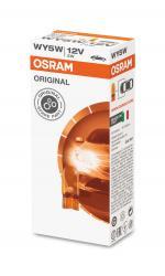 WY5W 12V 5W W2.1x9.5d 1st. OSRAM