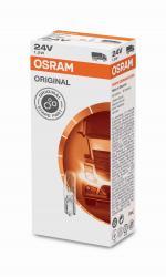W1,2W 24V 1,2W W2x4,6d 1st. OSRAM