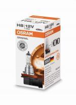H8 12V 35W PGJ19-1 1st. OSRAM