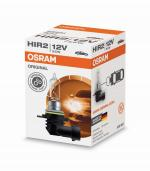 HIR2 12V 55W PX20d Original 1st. OSRAM