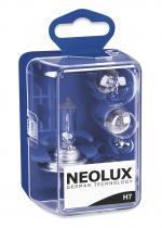 CLK H7 12V 55W Ersatzlampenbox 1st. NEOLUX