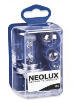 CLK H4 12V 60/55W P43t Lampenbox 1st. NEOLUX