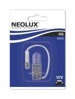 H3 12V 55W PK22s 1st. Blister NEOLUX