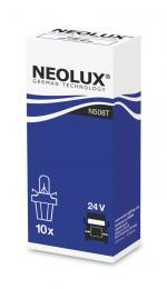 1,2W 24V 1,2W  B8,5d 1st. NEOLUX