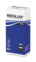 1,2W 24V 1,2W  W2x4,6d 1st. NEOLUX