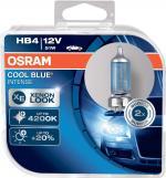 HB4 12V 51W P22d Cool Blue INTENSE 2St. OSRAM