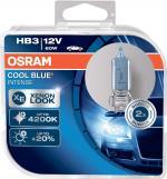 HB3 12V 60W P20d Cool Blue INTENSE 2st. OSRAM