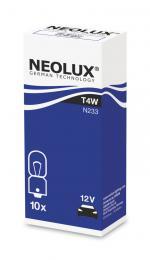 T4W 12V 4W BA9s 1st. NEOLUX