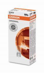 24V 2W W2.19.5d Original OSRAM