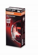 W5W 24V 5W W2.19.5d TRUCKSTAR PRO W5W ...