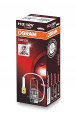 H3 12V Faltschachtel Super +30% OSRAM