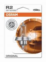 R2 12V Einzelblister Original OSRAM