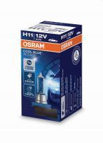 H11 12V 55W PGJ19-2 Cool Blue INTENSE 1st. ...