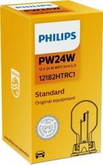 PW24W HTR  24W 1st. Philips