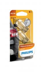 W21/5W  12V 21/5 W W3x16q  2st. Blister Philips