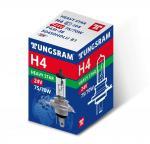 H4 24V 75/70W P43t-38 Heavy Star 1st. Tungsram