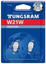 W21W 12V 21W W3x16d Standard 2St. Blister Tungsram