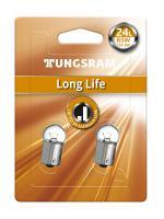 R5W 12V 5W BA15s Long Life 2St. Blister Tungsram