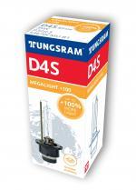D4S 42V 35W P32D-5 Megalight +100 4200K 1St ...
