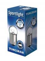 R5W 12V 5W BA15s Sportlight 1St Tungsram