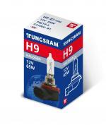H9 12V 65W PGJ19-5 Original range 1St Tungsram