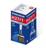 H27W/1 12V 27W PG13 Original range 1St Tungsram