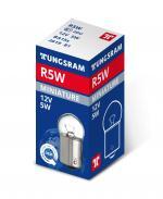 R5W 12V 5W BA15s Original range 1St Tungsram