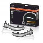 LEDRiving® Dynamische LED Spiegelblinker BMW ...