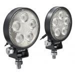 LEDriving CUBE VX80-SP Arbeitsscheinwerfer 1St. ...