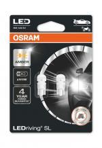 W5W LEDriving SL Amber 12V Blister 2 St. OSRAM