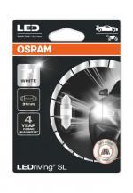 Festoon (31 mm) LEDriving SL White 6000K 12V ...